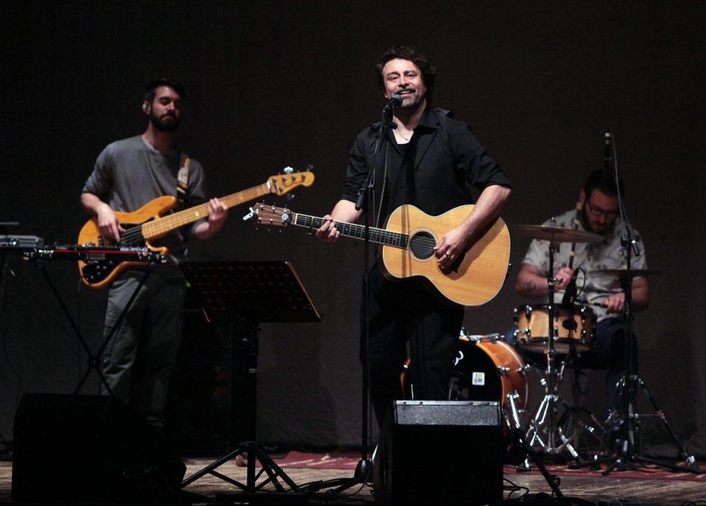 davide turco musicoterapista