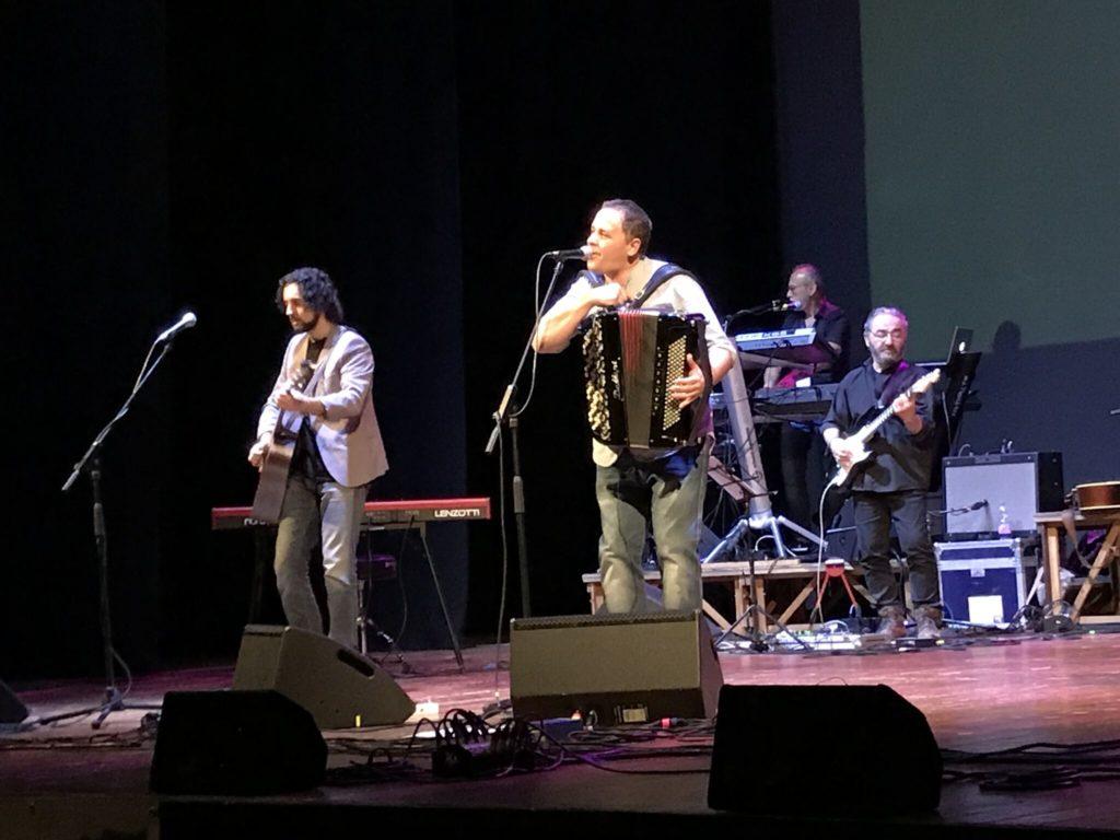 orkestrina band